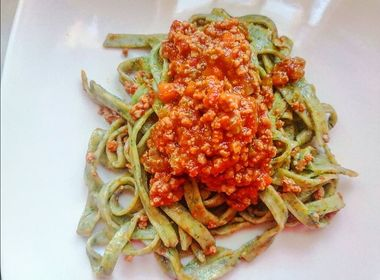 Read more about the article Ricetta ragù bolognese